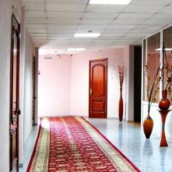 Astana Hotel