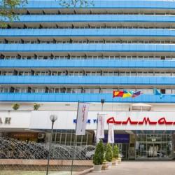 Hotel Almaty