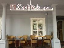 Caffe Kangnam