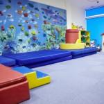 Childrens Club at Fidelity Fitness Club (Samal)