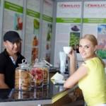 Energy Cafe at Fidelity Fitness Club (Bukhar Zhyrau)