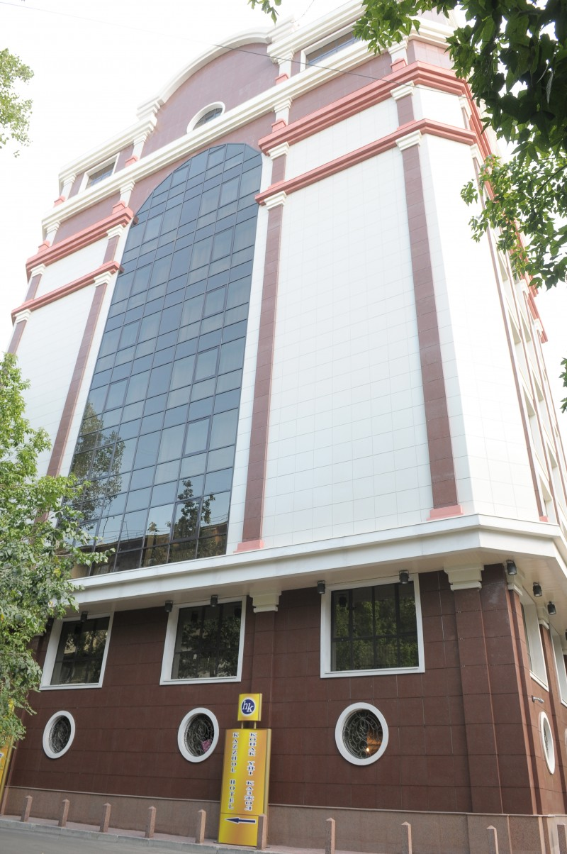 Almaty Hotels  Star