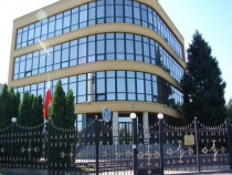 Polish consulate Almaty