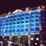 Rixos Hotel Almaty