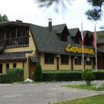 Sarayshik Hotel Almaty