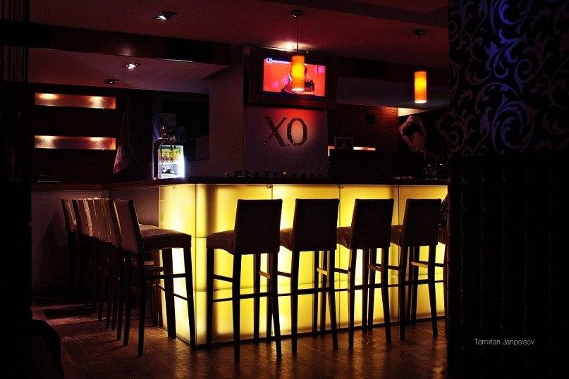 Xo Bar Almaty Kazakhstan