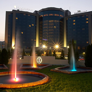 2 Star Hotels in Almaty