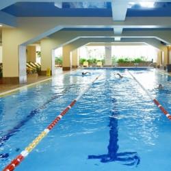 Fidelity Fitness Club (Nurly Tau)