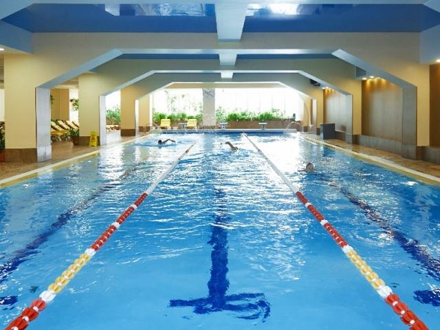 Fidelity Fitness Club Nurly Tau Almaty Kazakhstan