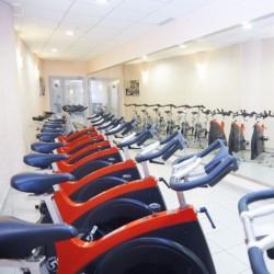 Fidelity Fitness Club (Botanical Garden)