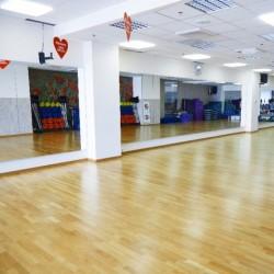Fidelity Fitness Club (Bukhar Zhyrau)