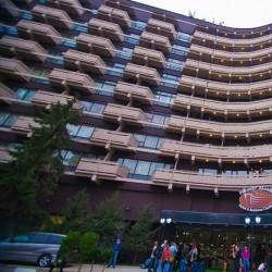 Premier Alatau Hotel