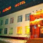 Ajour Hotel