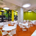 Energy Cafe at Fidelity Fitness Club (Nurly Tau)