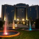 Inter Continental Almaty