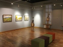 Hall of Temporary expositions