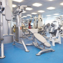 Fidelity Fitness Club (Samal)