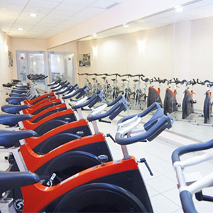 Fitness and Sports Facilities in Almaty in Almaty